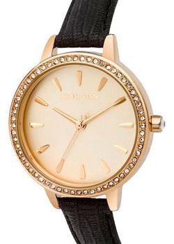 fashion наручные  женские часы Morgan M1263BRG. Коллекция Agathe
