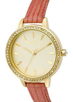 fashion наручные  женские часы Morgan M1263COG. Коллекция Agathe