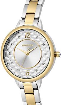 fashion наручные женские часы Morgan M1272SGM. Коллекция Veronique