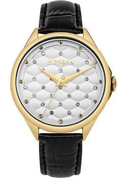 fashion наручные  женские часы Morgan M1273BG. Коллекция Audrey
