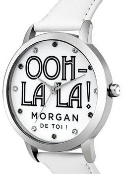 fashion наручные  женские часы Morgan M1276W. Коллекция Brigitte