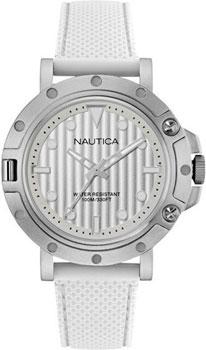 Швейцарские наручные  мужские часы Nautica NAD12548G. Коллекция Sport от Bestwatch.ru