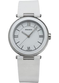 Швейцарские наручные  женские часы Nina Ricci N034.93.24.92. Коллекция N034