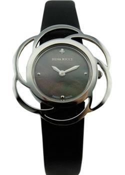 Швейцарские наручные  женские часы Nina Ricci N073001SM. Коллекция N073