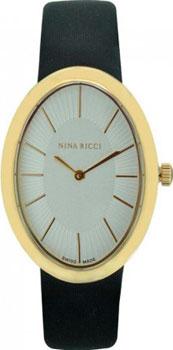 Швейцарские наручные женские часы Nina Ricci NR037004. Коллекция N037