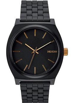 fashion наручные  мужские часы Nixon A045-1041. Коллекция Time Teller
