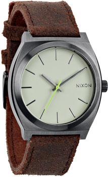 fashion наручные  мужские часы Nixon A045-1388. Коллекция Time Teller
