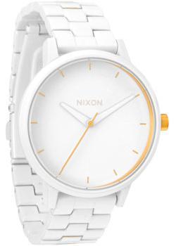 fashion наручные  женские часы Nixon A099-1035. Коллекция Kensington