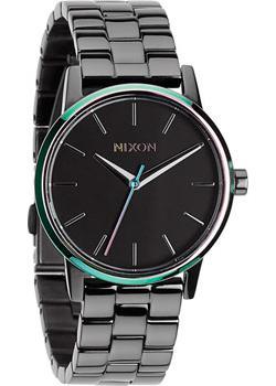 fashion наручные  женские часы Nixon A099-1698. Коллекция Kensington