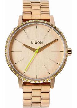 fashion наручные  женские часы Nixon A099-1900. Коллекция Kensington