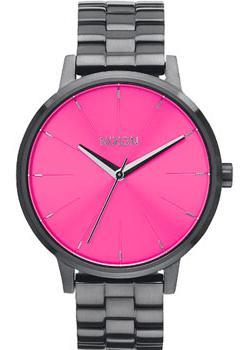 fashion наручные  женские часы Nixon A099-2096. Коллекция Kensington