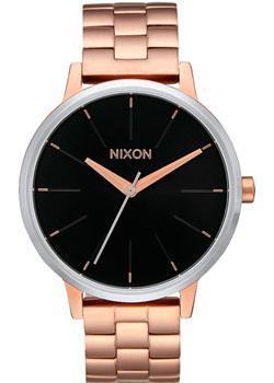 fashion наручные  женские часы Nixon A099-2361. Коллекция Kensington