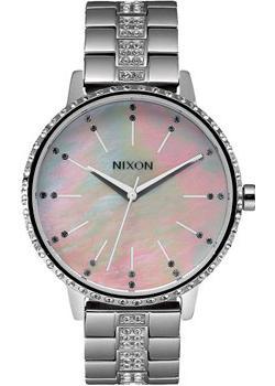 fashion наручные  женские часы Nixon A099-710. Коллекция Kensington