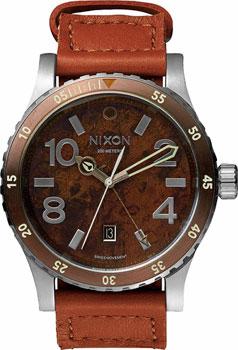 fashion наручные  мужские часы Nixon A269-1958. Коллекция Diplomat от Bestwatch.ru