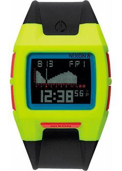 fashion наручные  мужские часы Nixon A289-1953. Коллекция Lodown от Bestwatch.ru