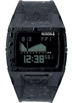 fashion наручные  мужские часы Nixon A289-1989. Коллекция Lodown от Bestwatch.ru