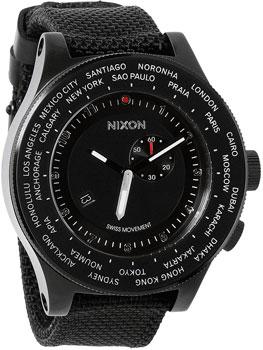 Купить Часы мужские fashion наручные  мужские часы Nixon A321-001. Коллекция Passport  fashion наручные  мужские часы Nixon A321-001. Коллекция Passport