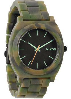 fashion наручные  женские часы Nixon A327-1428. Коллекция Time Teller
