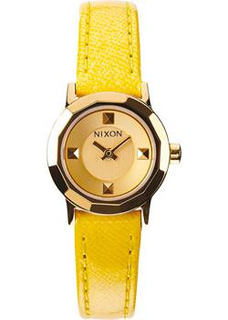 fashion наручные  женские часы Nixon A338-1533. Коллекция Mini B от Bestwatch.ru