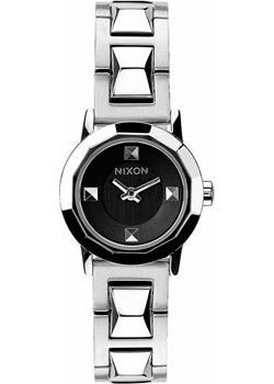 fashion наручные  женские часы Nixon A339-000. Коллекция Mini B от Bestwatch.ru