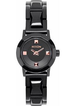 fashion наручные  женские часы Nixon A339-957. Коллекция Mini B от Bestwatch.ru