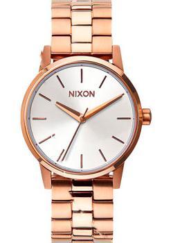 fashion наручные  женские часы Nixon A361-1045. Коллекция Kensington