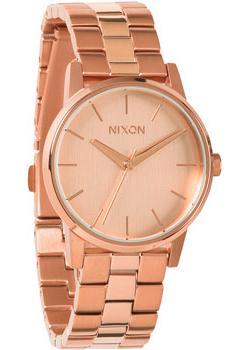 fashion наручные  женские часы Nixon A361-897. Коллекция Kensington