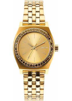 fashion наручные  женские часы Nixon A399-1520. Коллекция Time Teller