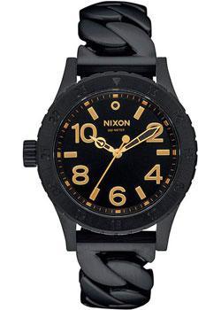 fashion наручные  женские часы Nixon A410-2317. Коллекция 38-20