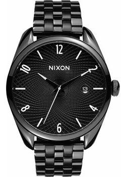 fashion наручные  женские часы Nixon A418-001. Коллекция Bullet