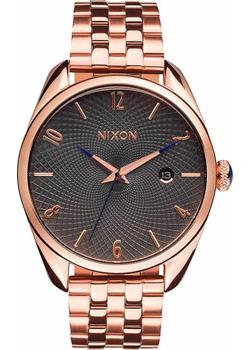 fashion наручные  женские часы Nixon A418-2046. Коллекция Bullet