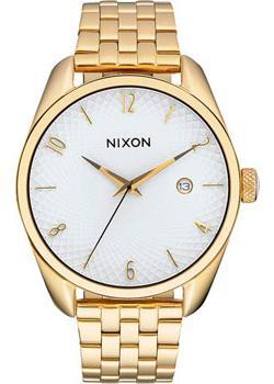 fashion наручные  женские часы Nixon A418-508. Коллекция Bullet
