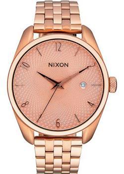 fashion наручные  женские часы Nixon A418-897. Коллекция Bullet