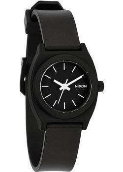 fashion наручные  женские часы Nixon A425-000. Коллекция Time Teller