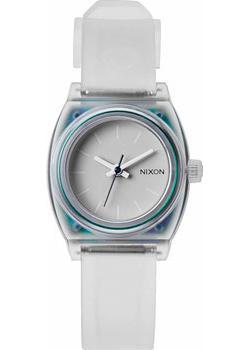 fashion наручные  женские часы Nixon A425-1779. Коллекция Time Teller