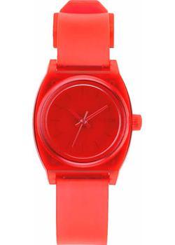 fashion наручные  женские часы Nixon A425-1784. Коллекция Time Teller