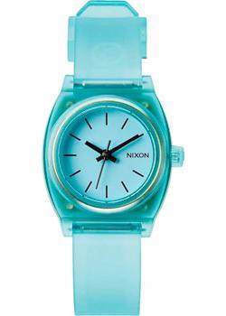 fashion наручные  женские часы Nixon A425-1785. Коллекция Time Teller