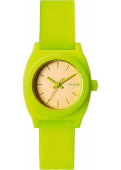 fashion наручные  женские часы Nixon A425-1896. Коллекция Time Teller