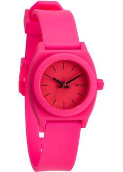 fashion наручные  женские часы Nixon A425-221. Коллекция Time Teller