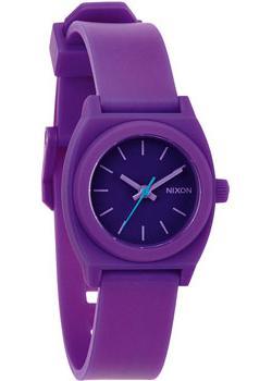 fashion наручные  женские часы Nixon A425-230. Коллекция Time Teller