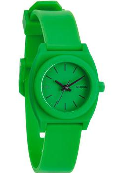 fashion наручные  женские часы Nixon A425-330. Коллекция Time Teller