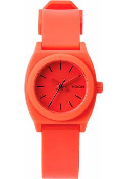 fashion наручные  женские часы Nixon A425-383. Коллекция Time Teller