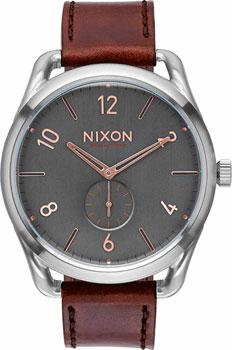 Nixon Часы Nixon A465-2064. Коллекция C45 nixon наручные часы a346 1235