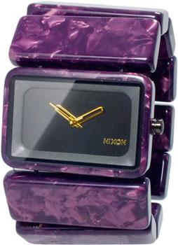 fashion наручные  женские часы Nixon A726-1345. Коллекция Vega