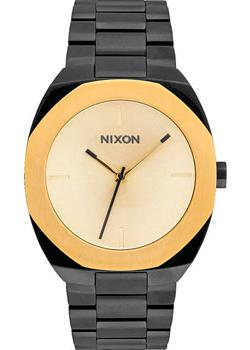 fashion наручные  женские часы Nixon A918-010. Коллекция Catalyst