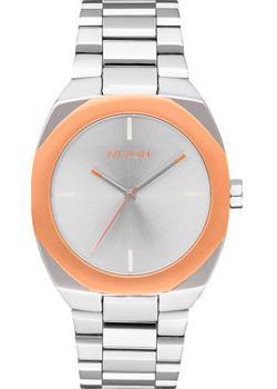 fashion наручные  женские часы Nixon A918-2309. Коллекция Catalyst