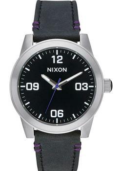 fashion наручные  женские часы Nixon A933-000. Коллекция G.I.