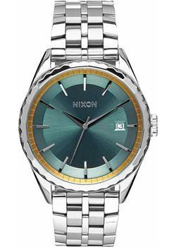 fashion наручные  женские часы Nixon A934-2162. Коллекция Minx