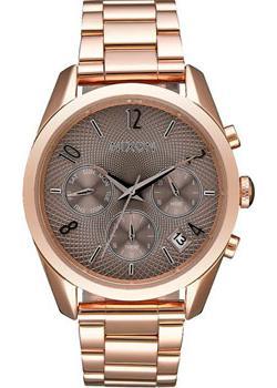 fashion наручные  женские часы Nixon A949-2214. Коллекция Bullet