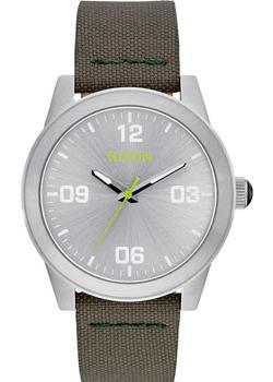 fashion наручные  женские часы Nixon A964-2232. Коллекция G.I.
